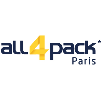 Paríž 2020 Medzinárodná výstava obalového priemyslu