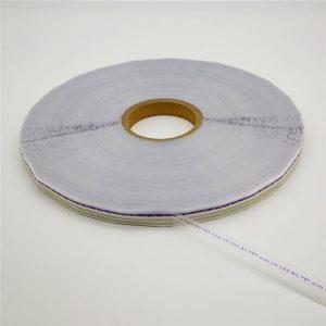 Značková potlačiteľná tesniaca páska s potlačou