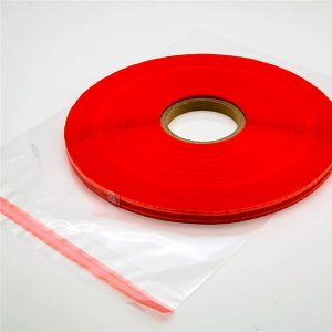 Farebná baliaca taška tesniace pásky