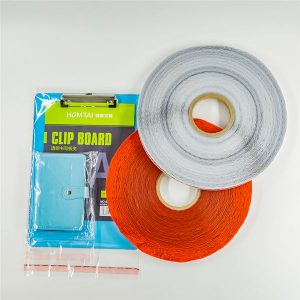 Vlastné Staionary Bag Sealing Tape