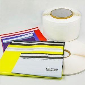 Prispôsobené silikónové Express Bag Sealing Tape