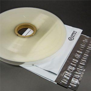OPP PE Vrecko na utesnenie pásky
