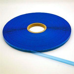 Plastové vrecúško balenie opätovne uzatvárateľné tesniace pásky