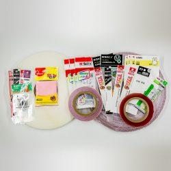 Sationary Bag Sealing